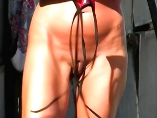 Spy Beach Matures With Saggy Tits Giant Areola Hard Nips