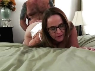 Horny Hotwife Collective With A Friend