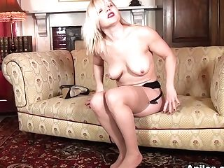 Sophie May In Moist Cougar - Anilos