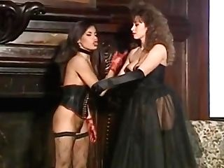 Best Homemade Retro, Cougars Bang-out Clip