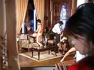 Incredible Homemade Antique, Cougars Pornography Clip