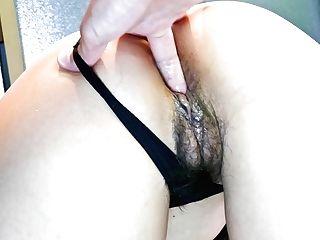 Big-titted Mummy In Hot Underwear, Naho Hadsuki, Fucked Hard